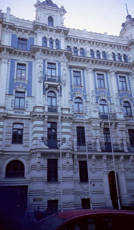 777 Casino Riga