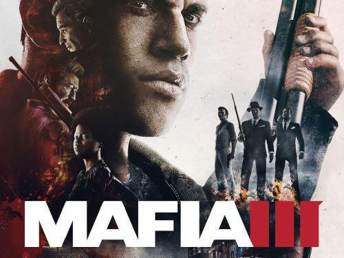 Mafia III (PC, PS4, Xbox One)