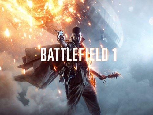 Battlefield 1 (Xbox One, PS4, PC)