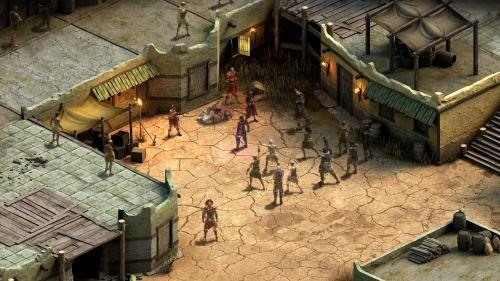 Tyranny (PC, Mac, Linux)