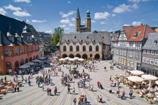 Die Highlights 2018 in Goslar