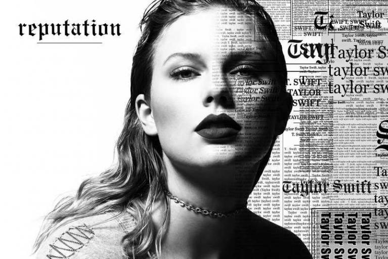 Taylor Swift: Look What You Made Me Do (CD)