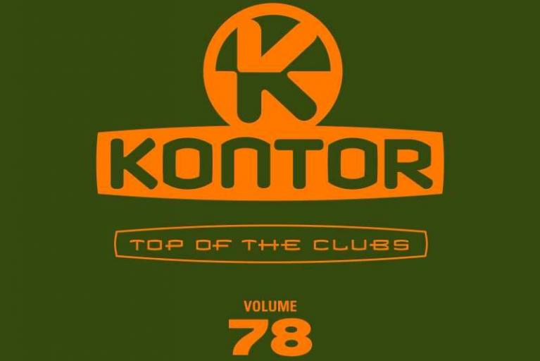 """Kontor Top Of The Clubs"" VOL 78 (CD)"