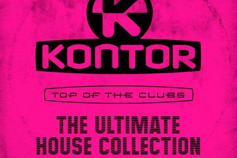 KONTOR - The Ultimate House Collection