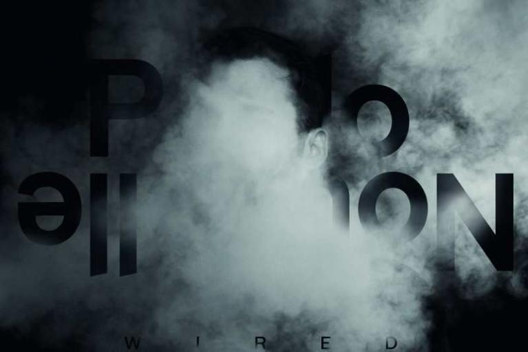 Pablo Nouvelle – Wired (CD)