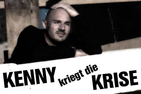 Kenny kriegt die Krise - Nationalkrise