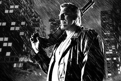 """Sin City 2: A Dame To Kill For"""