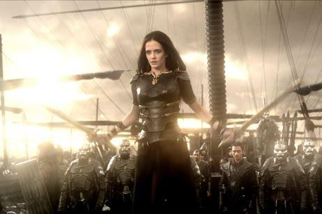 """300: Rise of an Empire"""