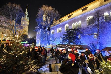 Weihnachtsmarkt Braunschweig.Weihnachtsmärkte Im Raum Braunschweig