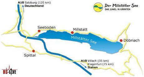Steindl, Millstatt (Millsttter See) | Restplatzbrse
