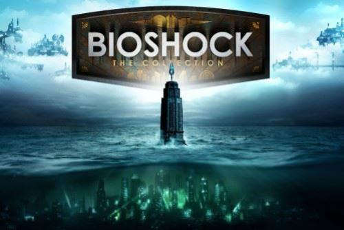 BioShock: The Collection (PS4™, Xbox One)