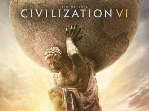 Sid Meier's Civilization® VI (PC)
