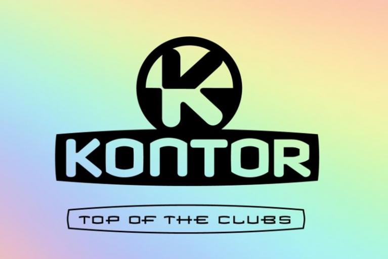 Kontor - The Best Of  20 Years (CD)