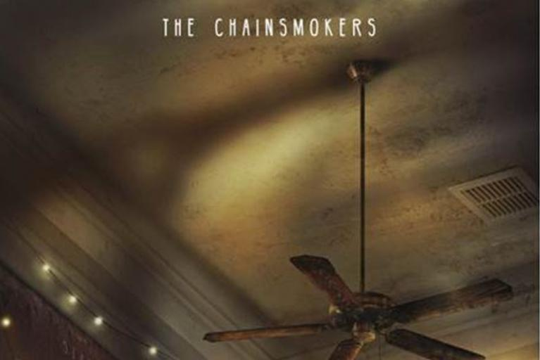 The Chainsmokers - Paris (CD)