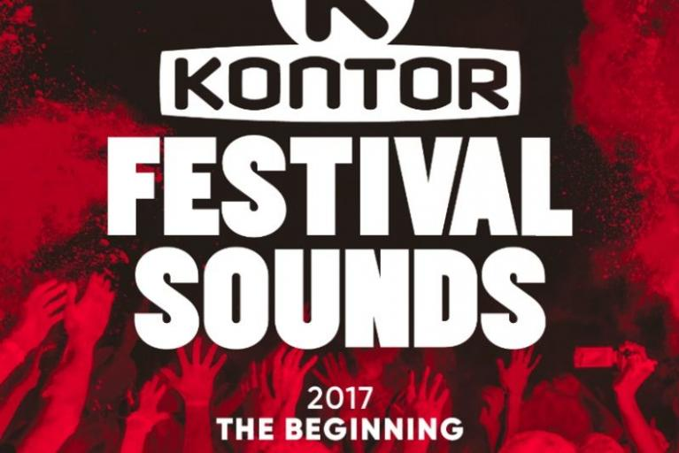 Kontor Festival Sounds 2017 (CD)