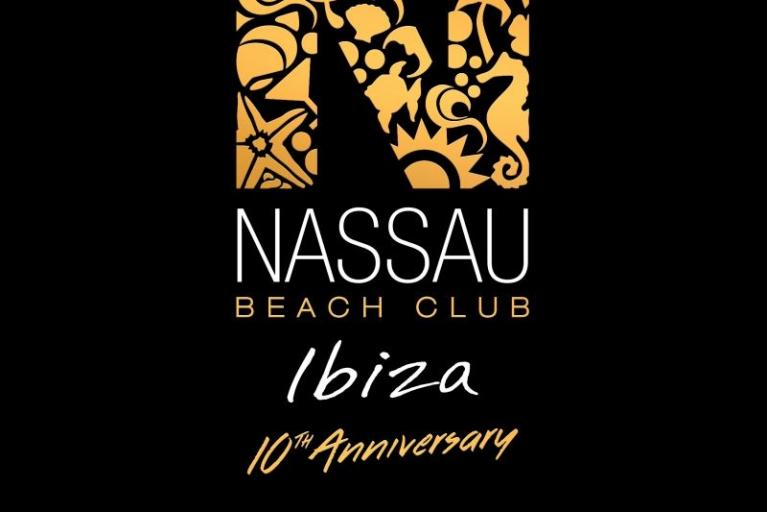NASSAU BEACH CLUB IBIZA 2017 (CD)