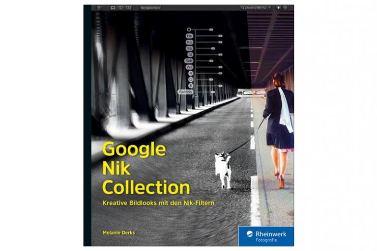 Google Nik Collection - Kreative Bildlooks