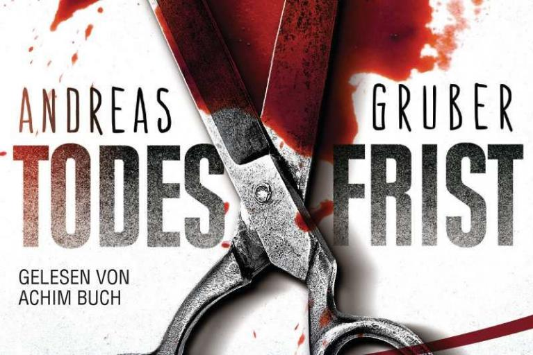 Andreas Gruber: Todesfrist