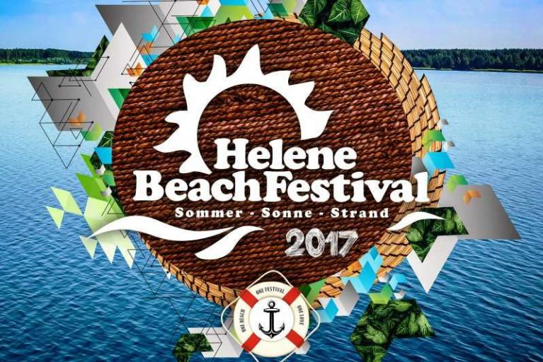 Helene Beach Festival (CD)