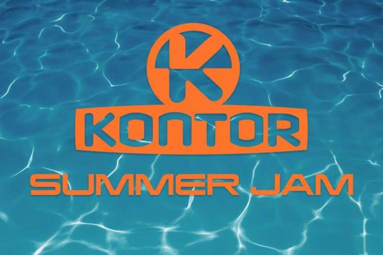 Kontor Summer Jam 2017 (CD)