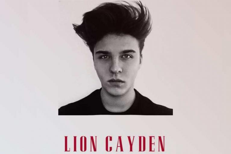 Lion Cayden: Sweet Summer July (CD)
