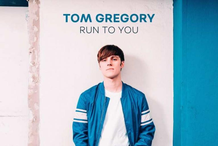 Tom Gregory: Run to you (CD)