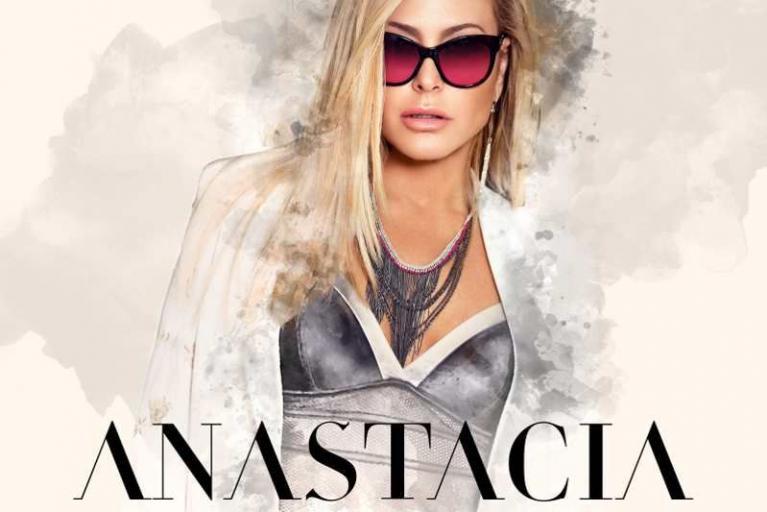 Anastacia: Evolution (CD)