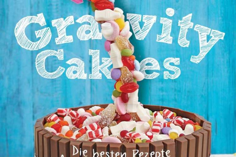 Friedman & Librae: Gravity Cakes