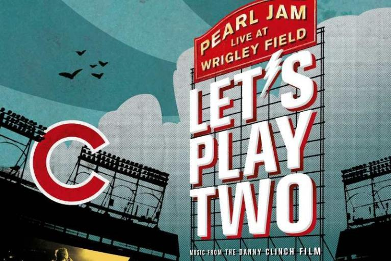 Pearl Jam: Let's Play Two (CD)