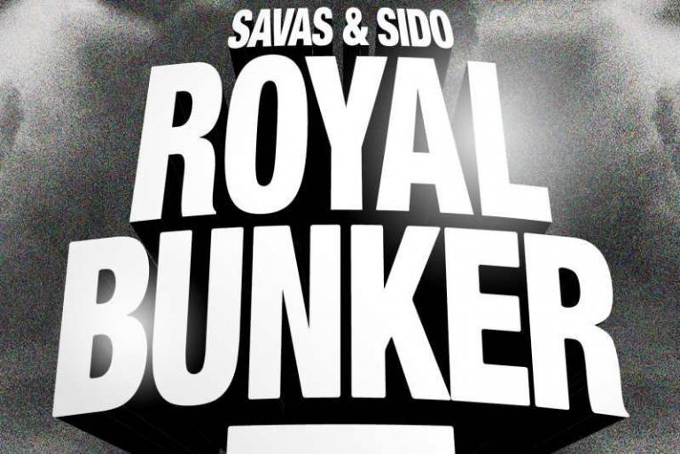 Savas & Sido: Royal Bunker (CD)