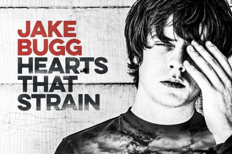 Jake Bugg: Hearts That Strain (CD)
