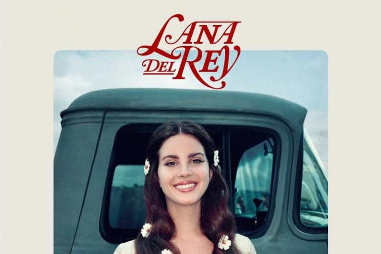 Lana Del Rey: Lust For Life (CD)