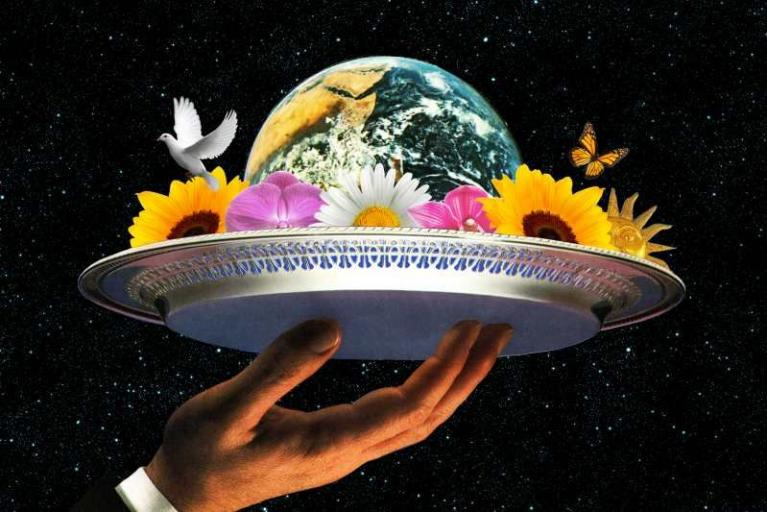 Tears For Fears: Rule The World (CD)