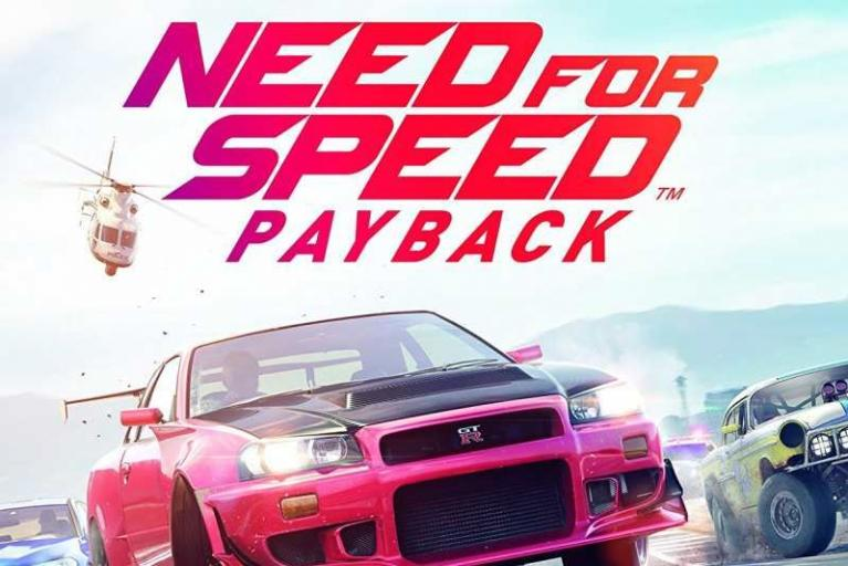 Need for Speed Payback (PS 4, Xbox One, PC)