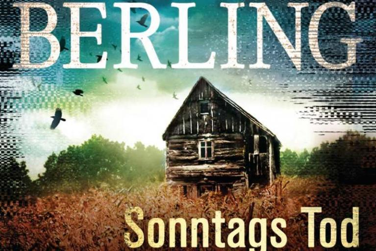 Carla Berling: Sonntags Tod