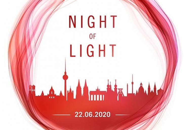 Night of Light - Hilferuf der Eventbranche