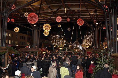 Weihnachtsmarkt Wolfsburg öffnungszeiten.Weihnachtsmärkte Im Raum Wolfsburg Und Gifhorn