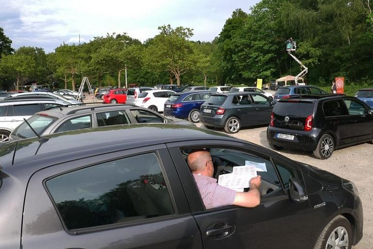 """Drive in and sing!"" am 9. Juni in Schöppenstedt"