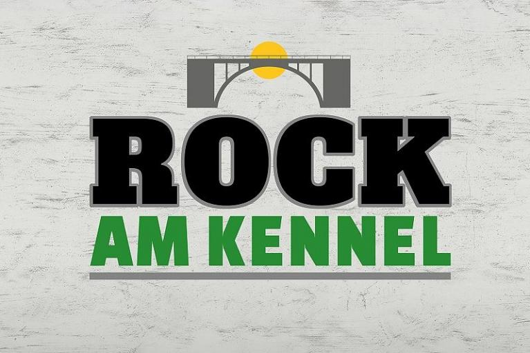 Update ROCK AM KENNEL: Umzug ins Kennelbad!
