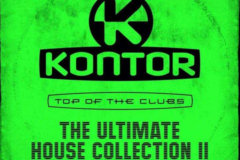 The Ultimate House Collection II (CD)