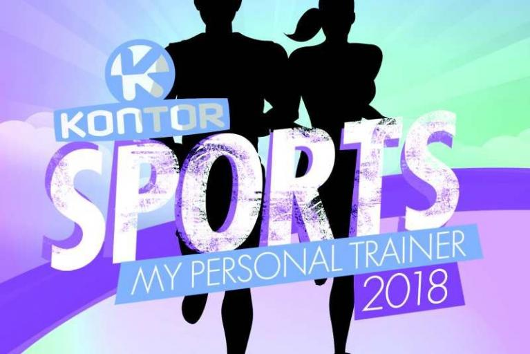 """Kontor Sports 2018 - My Personal Trainer"" (CD)"