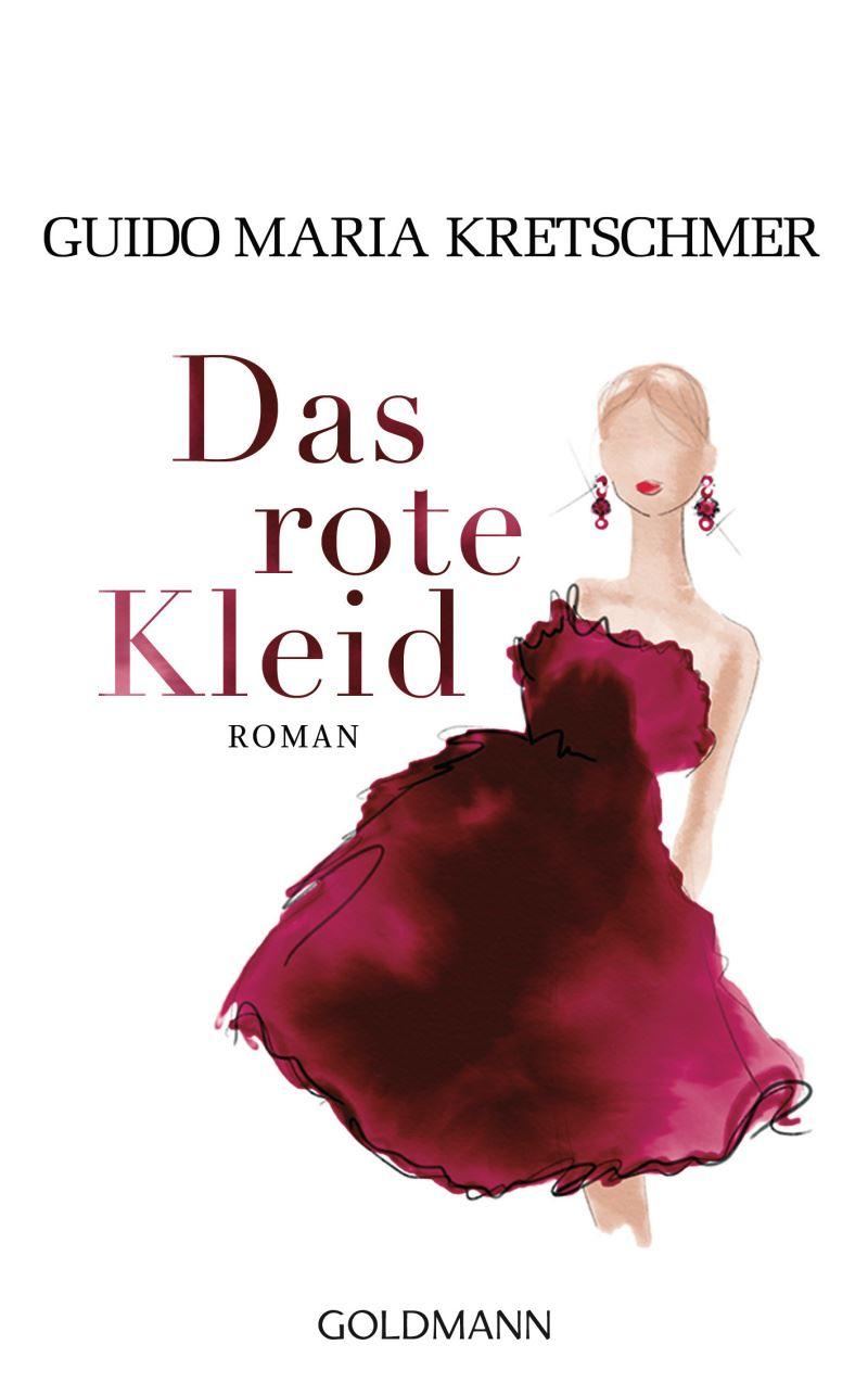 Guido Maria Kretschmer Kleid