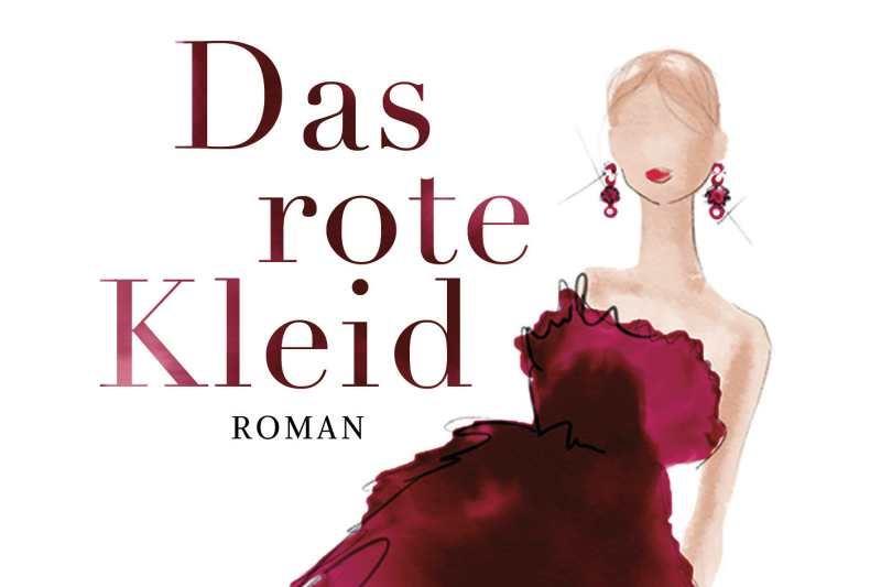 new product 34cd8 5b305 Guido Maria Kretschmer: Das rote Kleid