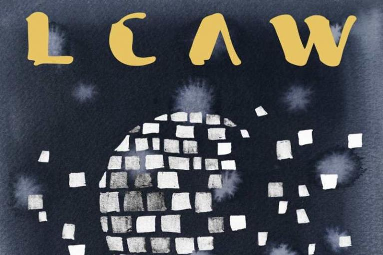 "LCAW: ""Meet In The Middle"" (CD)"