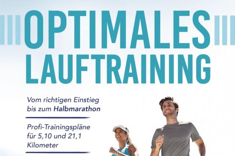 Herbert Steffny: Optimales Lauftraining