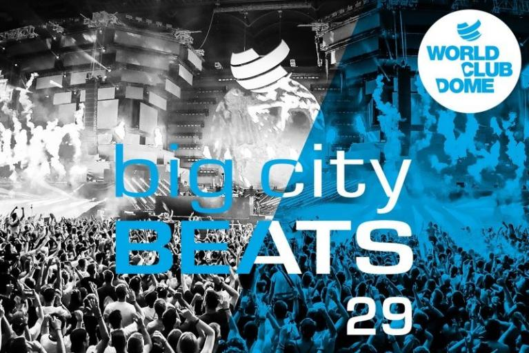 BIG CITY BEATS 29 (CD)