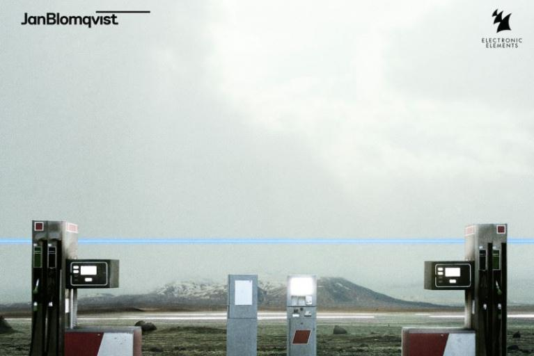 Jan Blomqvist - Disconnected (CD)