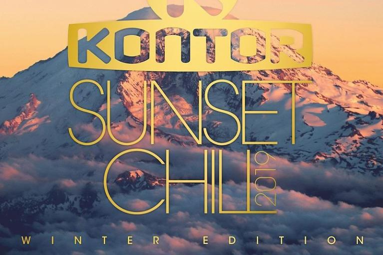 Sunset Chill 2019 - Winter Edition