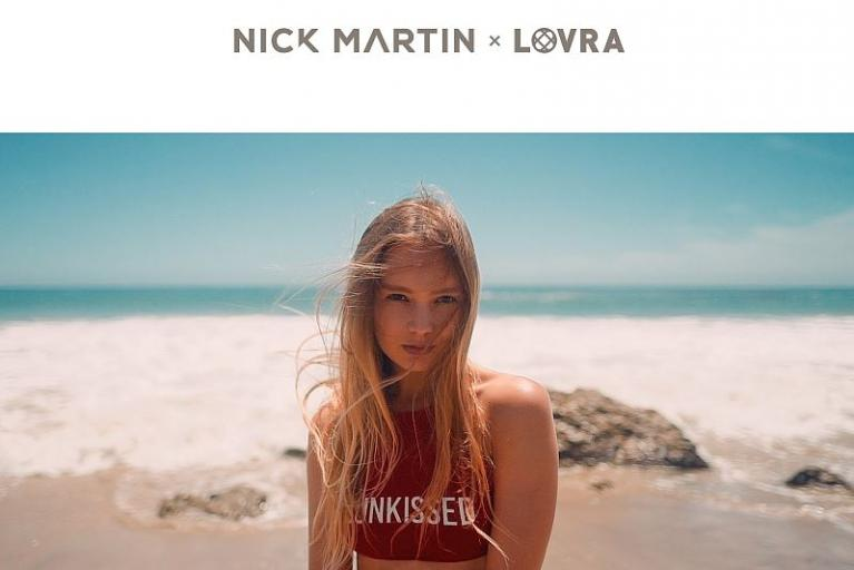 Nick Martin & LOVRA - Always On My Mind