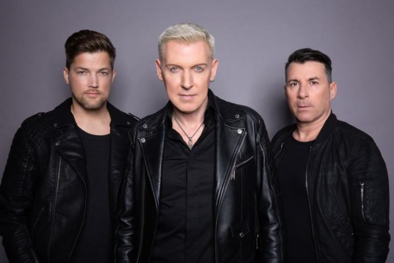 "Neue Single ""God Save The Rave"" von Scooter"